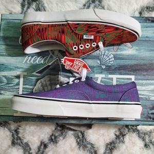 Vans women moma faithringgold sneakers